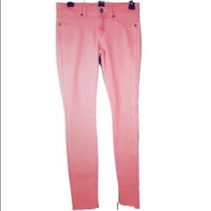 Rich & Skinny Designer Skinny Fit Denim Jeans Pant